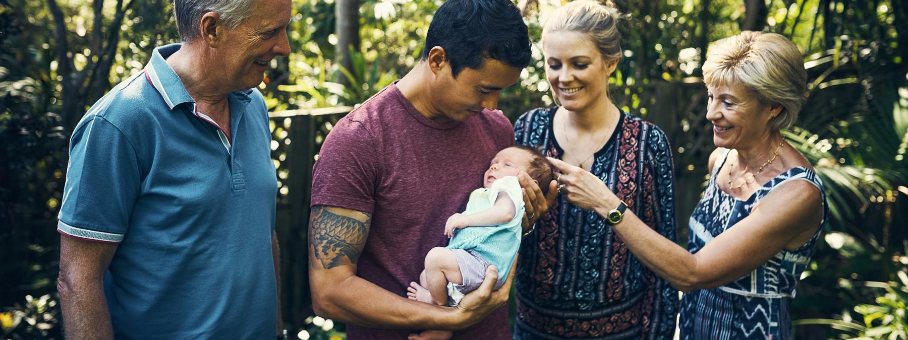 Become a PICNIC Parent