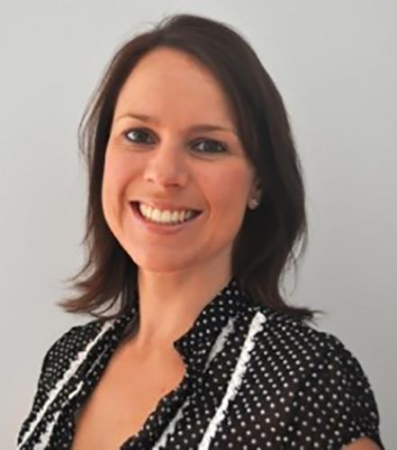 Rachel Gerathy
